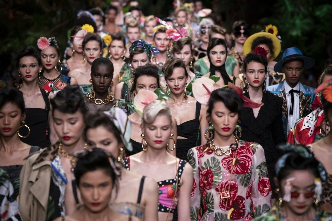 Dolce&Gabbana SS20