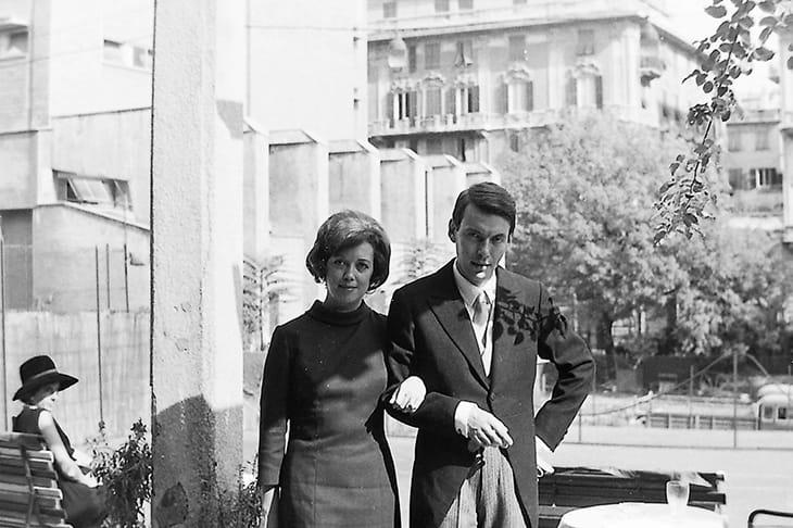 Un tuffo nel passato: a spasso nella Genova di Fabrizio De André