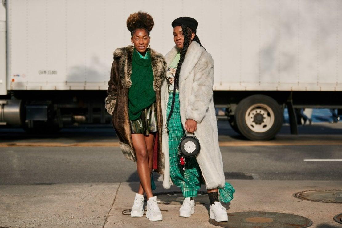 Street style: la nuova fabbrica delle tendenze