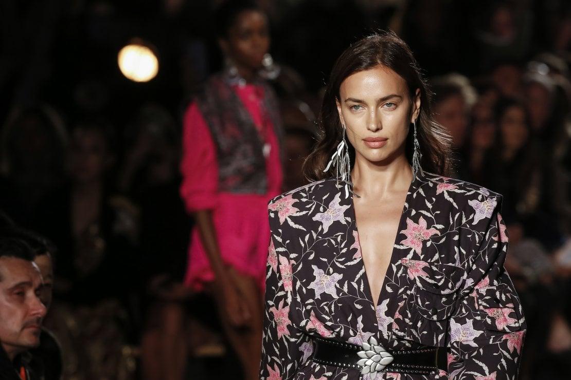 Irina Shayk, Kaia Gerber,  Bella e Gigi Hadid: ecco chi sono le modelle più quotate del momento