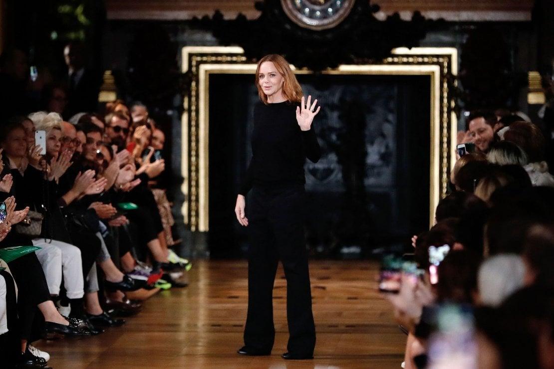 Stella McCartney & Co: lo stile si dà al verde