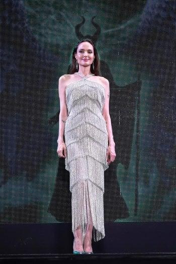 Angelina Jolie: ''Con il divorzio da Brad Pitt ho perso me stessa, mi sono sentita insignificante. Ora voglio ritrovare la gioia di vivere''