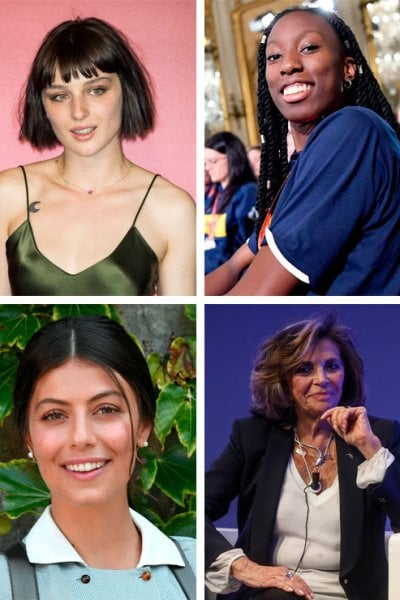 Chi sarà la donna D del 2019? 50 italiane, una vincitrice. Vota anche tu