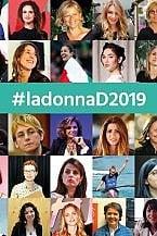 La Donna D 2019. Scopri come votare le tue tre preferite