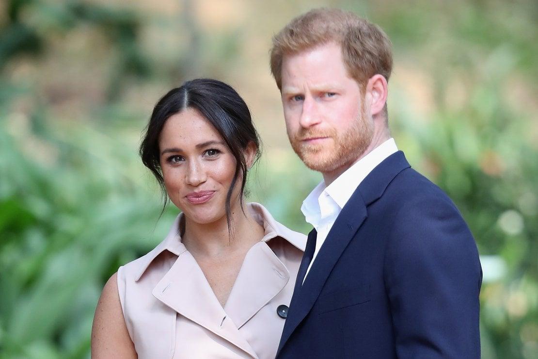 Meghan Markle: ''Difficile diventare mamma, moglie e duchessa tutto assieme. Nessuno mi ha mai chiesto: come stai''