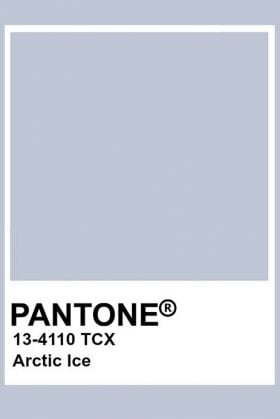 Colore Pantone 2020: vota il tuo preferito