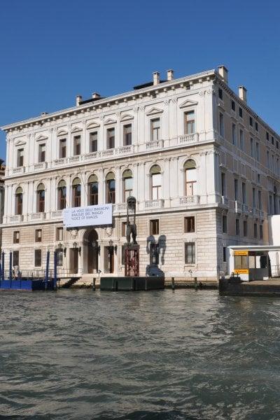 Palazzo Grassi si racconta: due giorni di incontri alla scoperta del rapporto con arte e moda