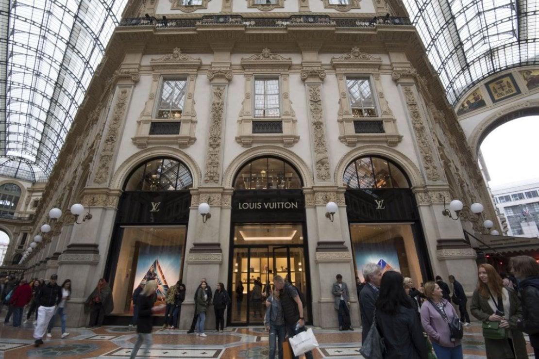 I 100 brand più ricchi del 2019: nel lusso domina Louis Vuitton, ma la crescita maggiore è quella di Gucci