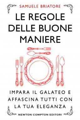 La copertina del libro di Briatore, edito Newton Compton, 352 pp, 10 euro (e-book 4.99)