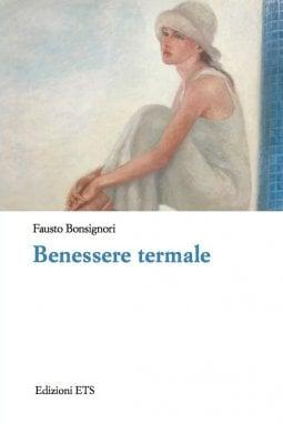 La copertina del libro, con un dipinto di Daniele Govi