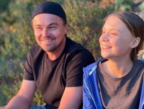 Leo DiCaprio: i 45 anni del divo più ambito di Hollywood