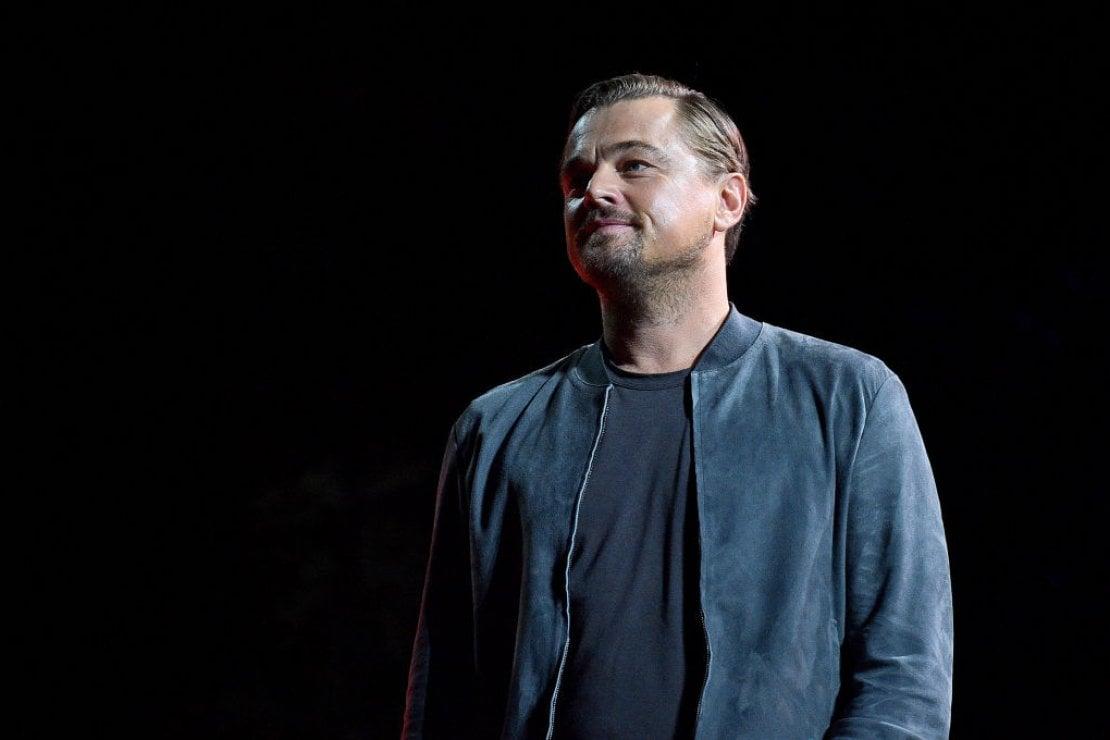 Leonardo DiCaprio compie 45 anni ed è sempre più impegnato per l'ambiente
