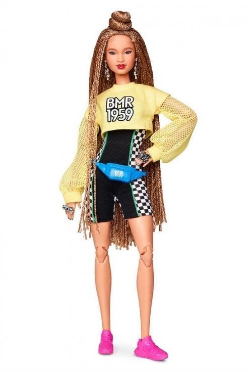 È arrivata Barbie streetstyle, la più cool di sempre