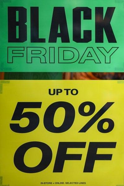 Black Friday: storia e origini della giornata dello shopping