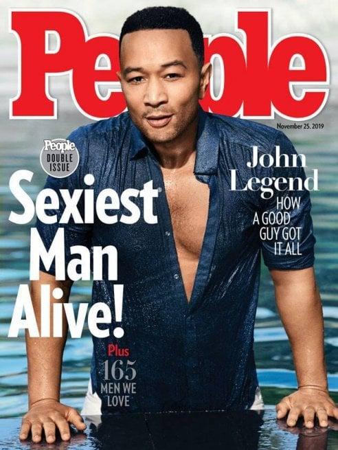 Come è cambiato l'uomo più sexy del mondo di People: i vincitori degli ultimi 15 anni