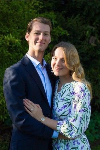È di nuovo royal wedding! Flora Ogilvy, cugina di William ed Harry, annuncia il suo fidanzamento