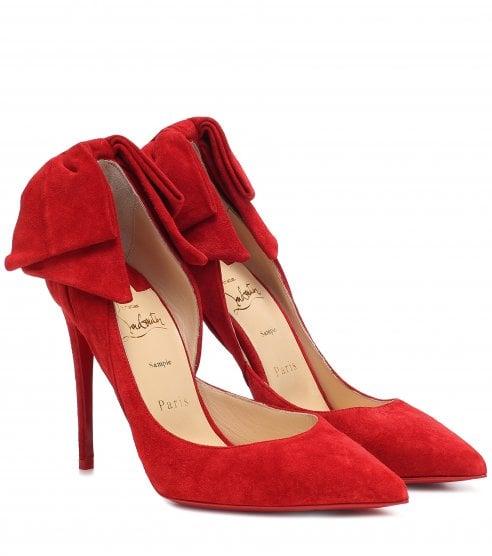 La nuova collezione Louboutin e altre imperdibili scarpe con