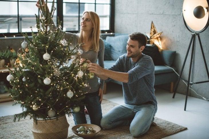 Chi si prepara al Natale per tempo è più felice