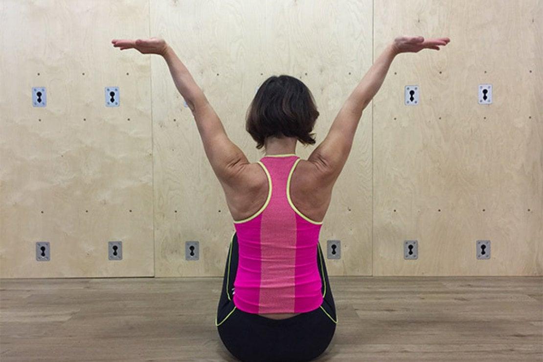 Eldoa: esercizi posturali correttivi