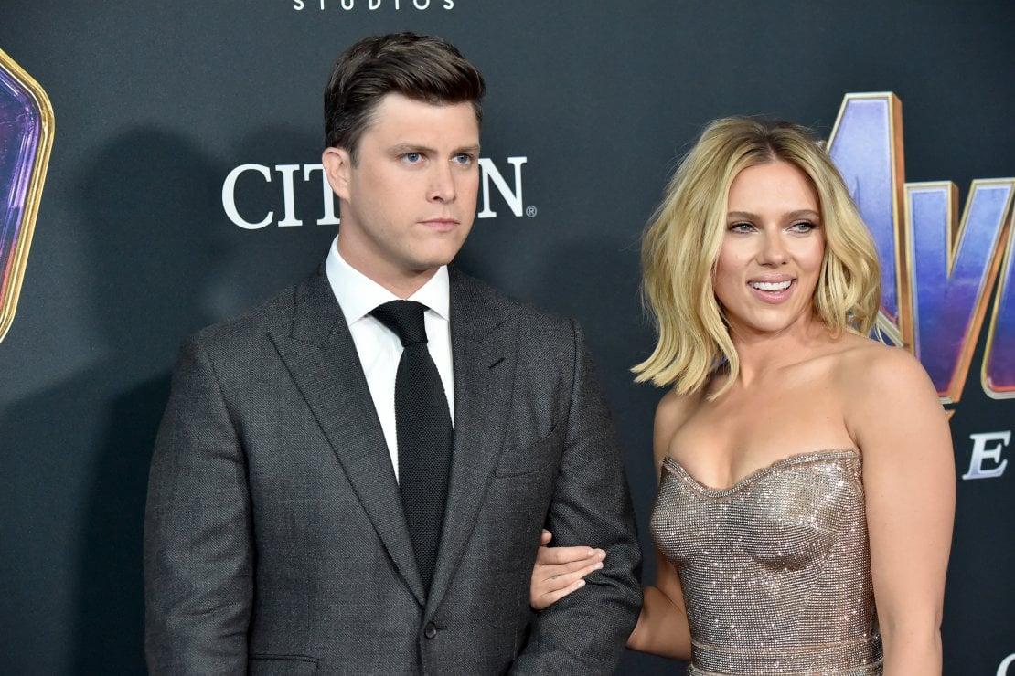 Scarlett Johansson compie 35 anni e si prepara per il terzo sì