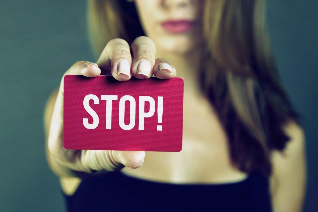 Giornata contro la violenza sulle donne: coltiviamo la consapevolezza
