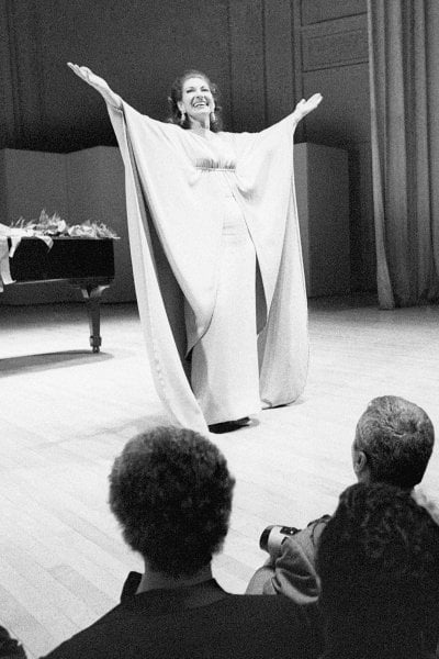 Oggi Maria Callas avrebbe compiuto 97 anni: storia di una diva e del suo stile