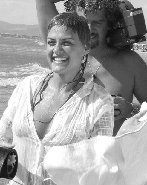 Irene Grandi compie 50 anni: tanti auguri alla cantante dal cuore rock