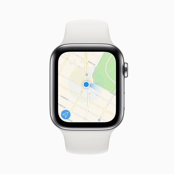 Smartwatch, Apple