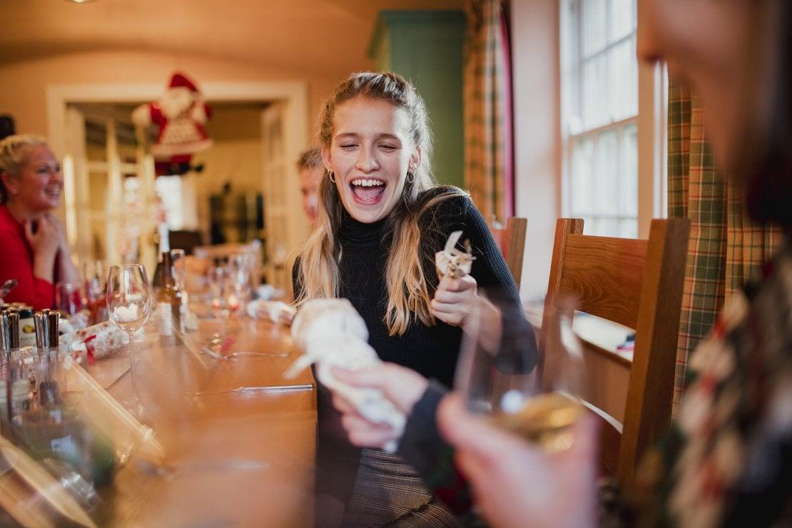 Come godersi le cene delle Feste senza ingrassare