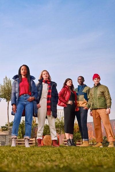 Timberland e i suoi ''eroi'' per l'ambiente: la strategia per la sostenibilità del marchio spiegata dalla sua responsabile