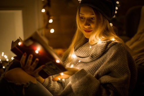 A Natale regala un libro... con tante figure