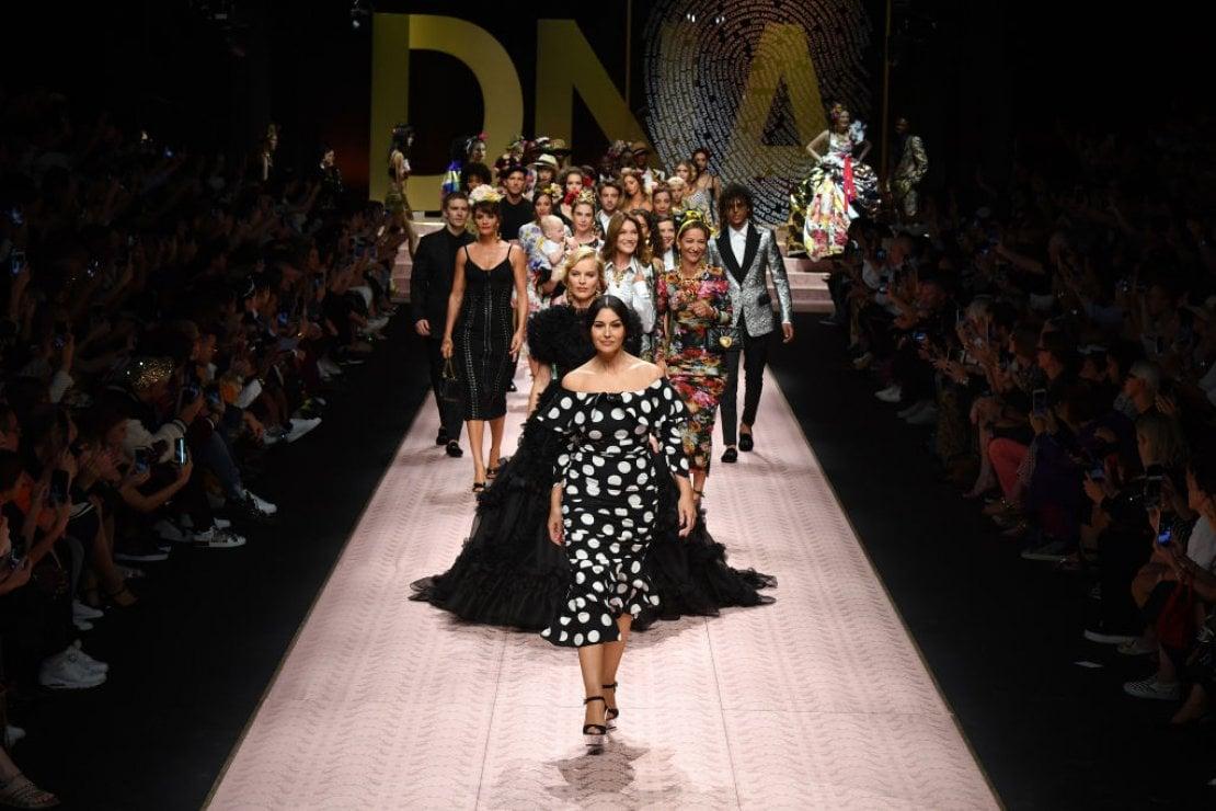 Dolce&Gabbana SS19