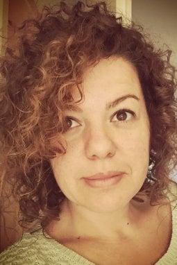 Marianella Cervi, Head of Sustainability and Responsability dell'area EMEA di Timberland