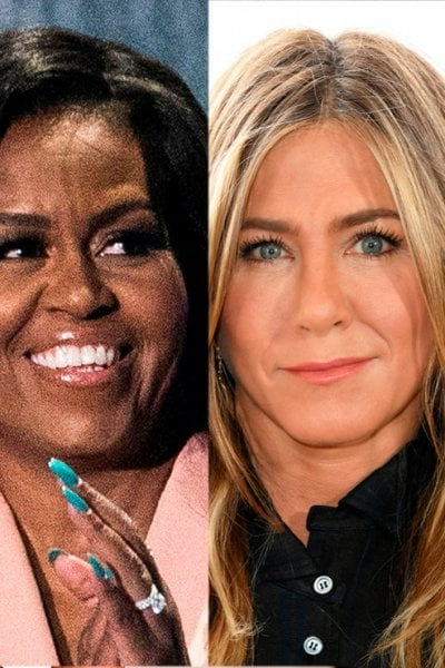 Jennifer Lopez, Michelle Obama, Jennifer Aniston e Taylor Swift nominate persone dell'anno da ''People''