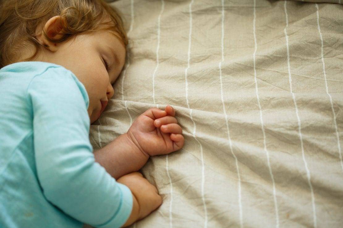 Metodo Estivill Per Dormire È facile far dormire tuo figlio se sai come farlo: i