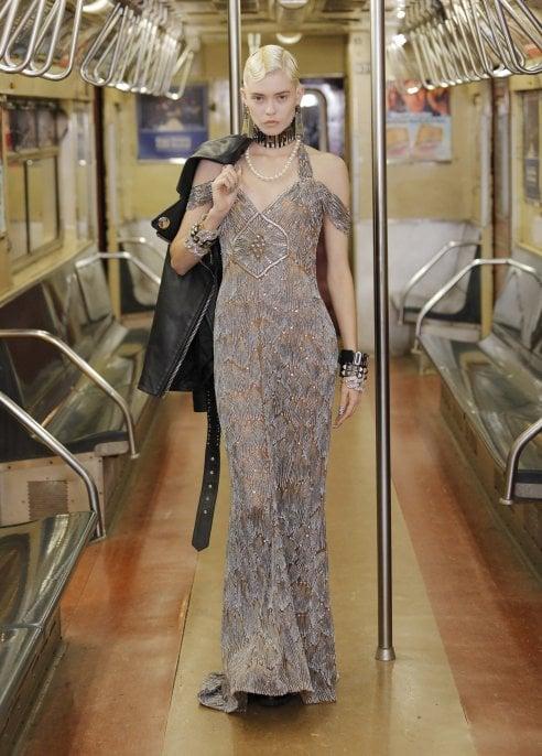 Moschino: ode a New York. Jeremy Scott presenta le nuove