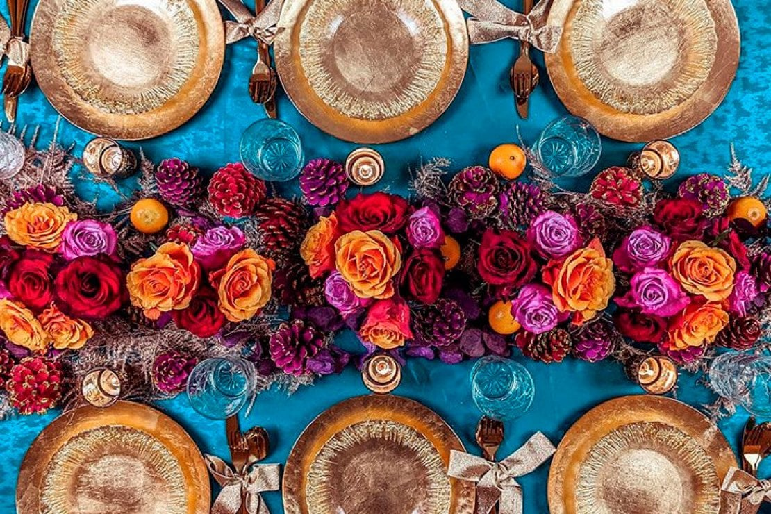 Arredare Tavola Natale idee e consigli su come apparecchiare e decorare la tavola