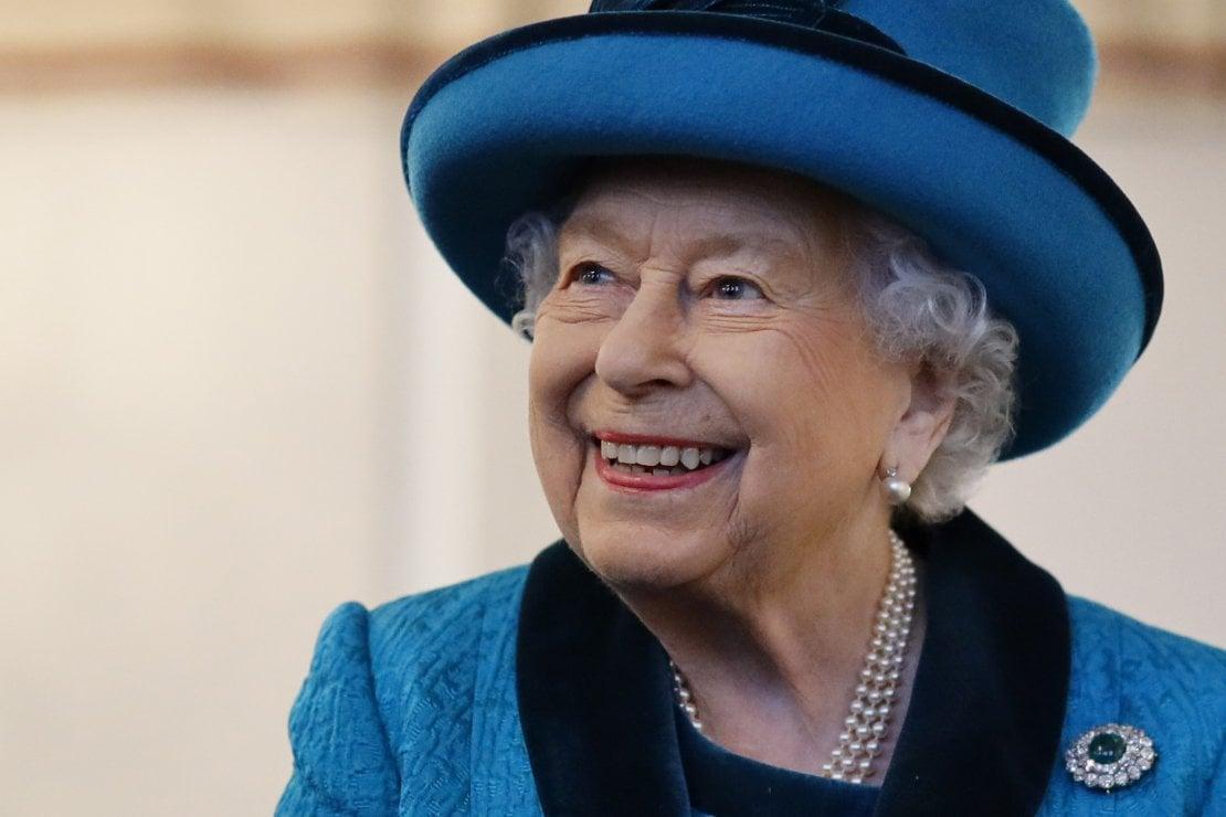 La regina Elisabetta II è nata il 21 aprile quindi è del segno del Toro