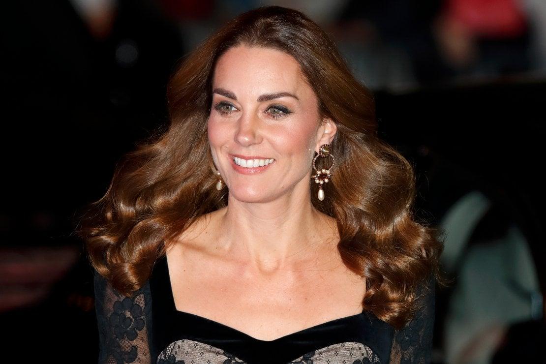 Capricorno: Kate Middleton, nata il 9 gennaio