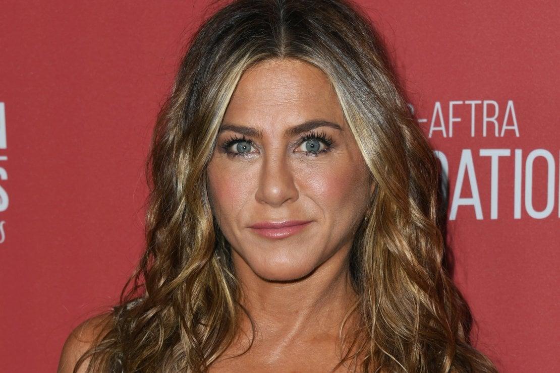 Jennifer Aniston, nata l'11 febbraio, è Acquario
