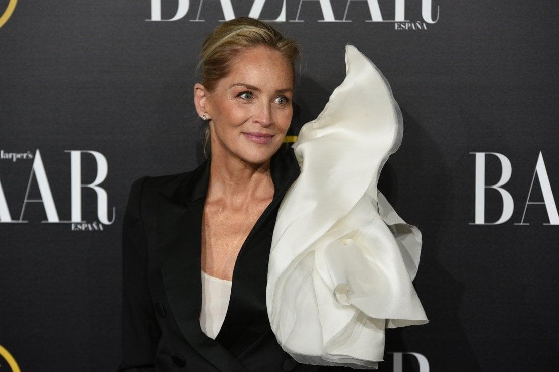 Per i Pesci: Sharon Stone, nata il 10 marzo