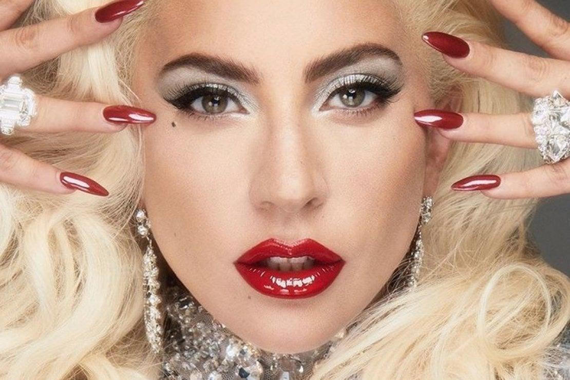 Lady Gaga, nata il 28 marzo, è Ariete