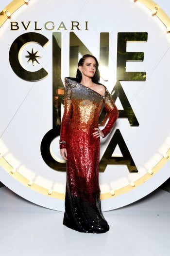 Eva Green: ''Non chiamatemi dark lady''
