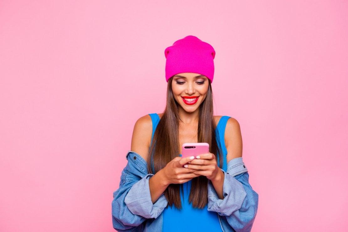 Color Street, sudare, melograno: le parole della bellezza più ricercate su Google nel 2019