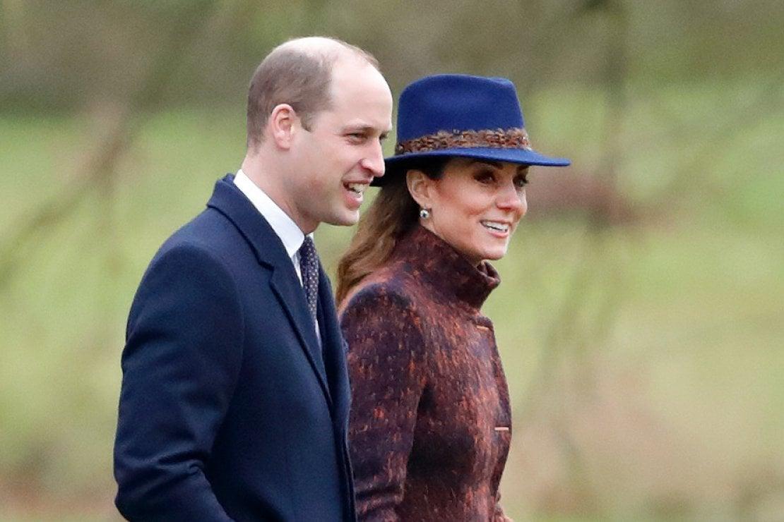 Kate Middleton festeggia i suoi 38 anni in famiglia. Grandi assenti: Meghan Markle ed Harry