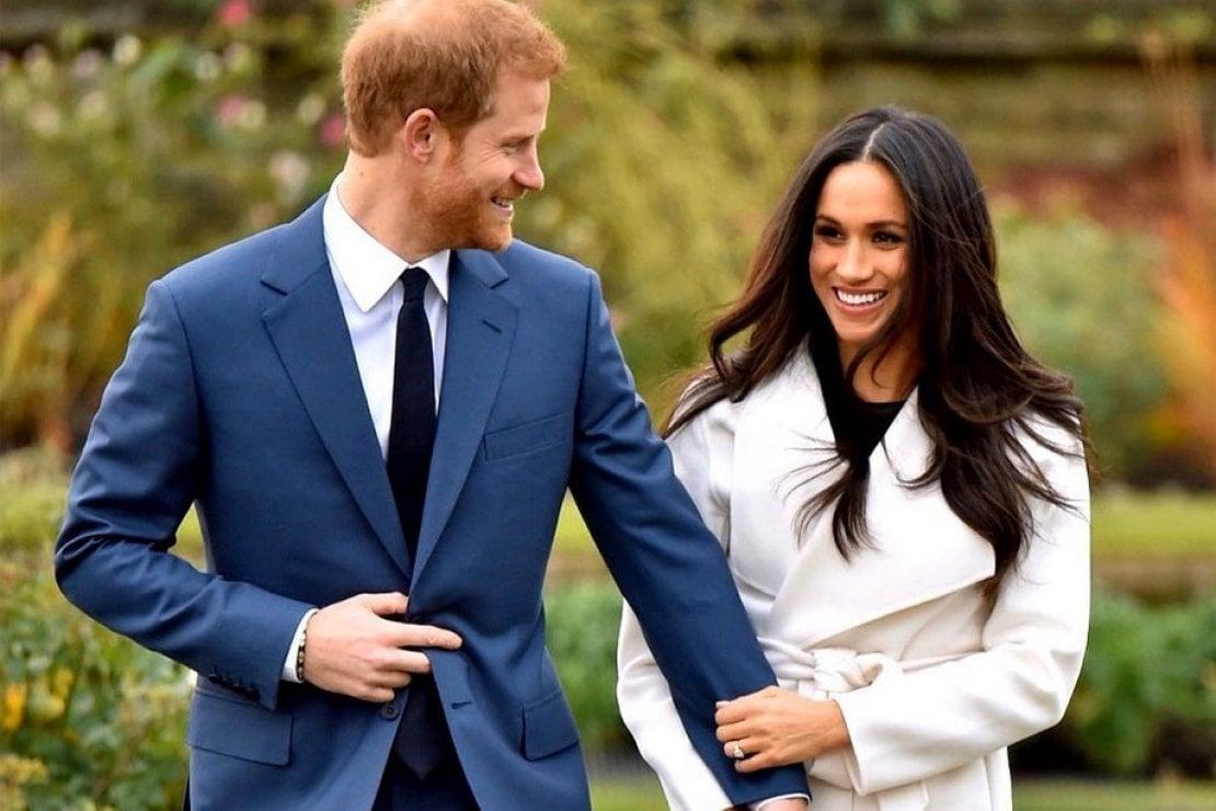 Il principe Harry e Meghan Markle abbandonano i loro privilegi e divorziano dalla famiglia reale
