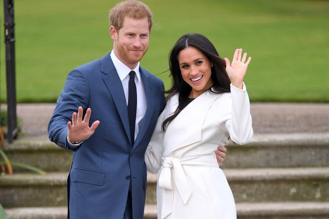 Il principe Harry e Meghan Markle: indipendenti sì, ma lasciateci i titoli nobiliari