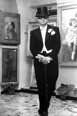 Gino Paoli, Sanremo 1961