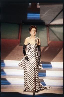 Mia Martini, Sanremo 1989