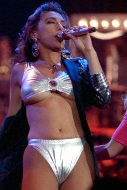 Sabrina Salerno, Sanremo 1991